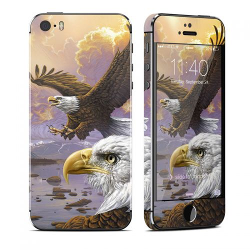 Eagle iPhone SE, 5s Skin