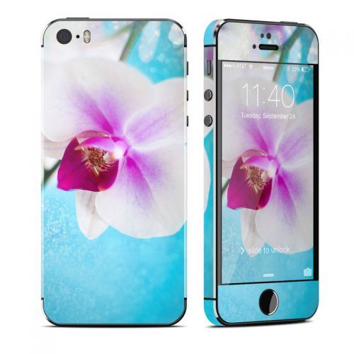 Eva's Flower iPhone SE, 5s Skin