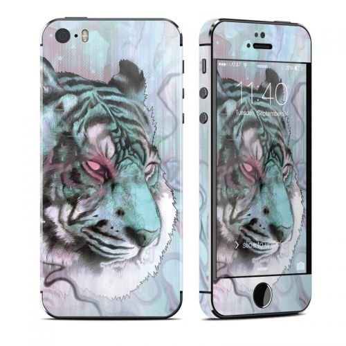 Illusive by Nature iPhone SE, 5s Skin
