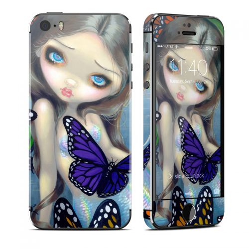 Mermaid iPhone SE, 5s Skin