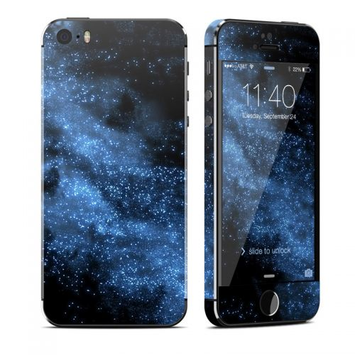 Milky Way iPhone SE, 5s Skin