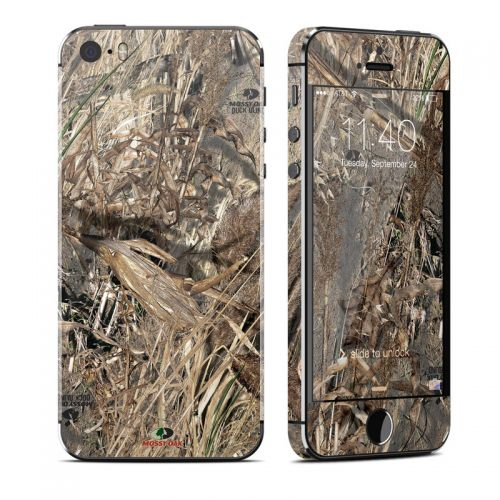 Duck Blind iPhone SE, 5s Skin