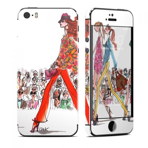 Runway Runway iPhone SE, 5s Skin