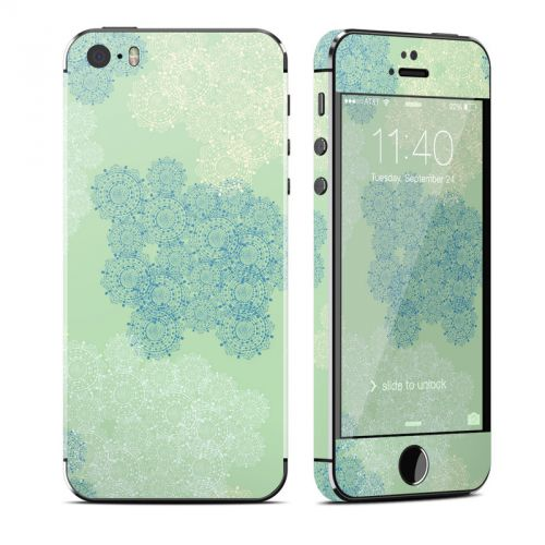 Sweet Siesta iPhone SE, 5s Skin
