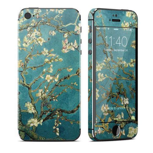 Blossoming Almond Tree iPhone SE, 5s Skin