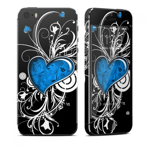 Your Heart iPhone SE, 5s Skin