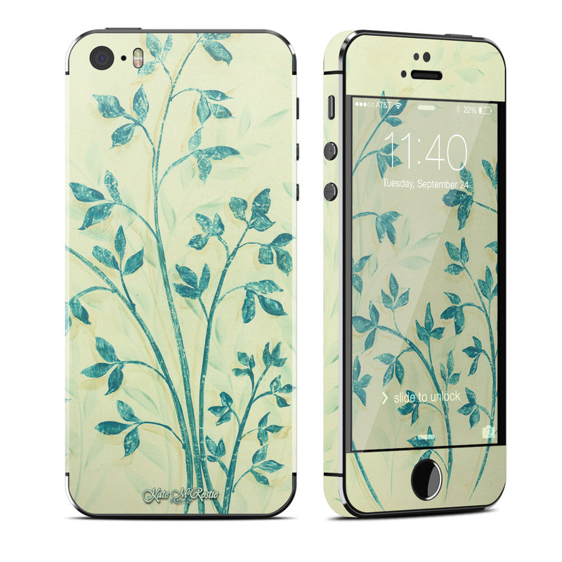 Beauty Branch iPhone SE, 5s Skin