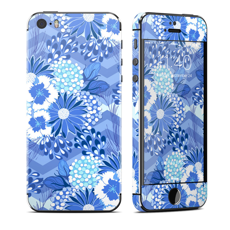 BelAir Boutique iPhone SE, 5s Skin