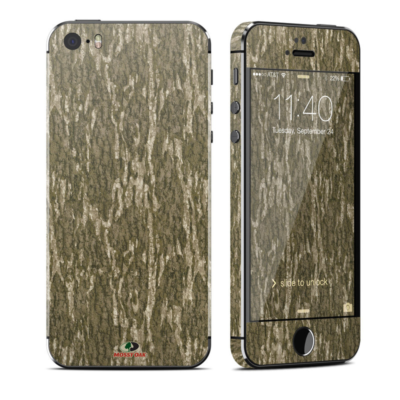New Bottomland iPhone SE, 5s Skin