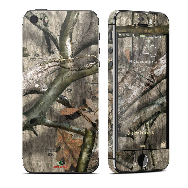 Treestand iPhone SE, 5s Skin