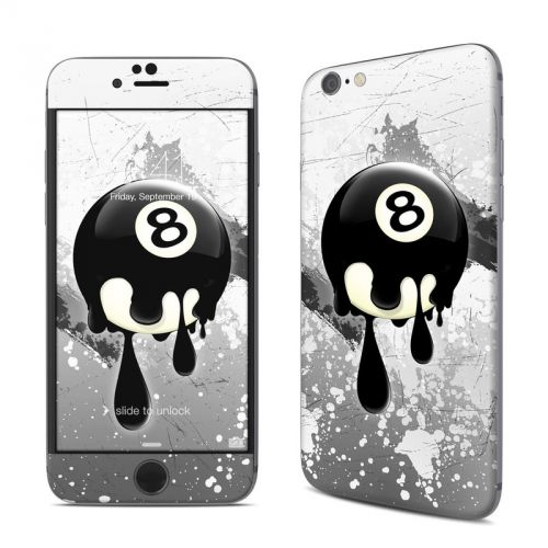 8Ball iPhone 6s Skin