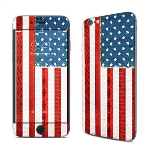 American Tribe iPhone 6s Skin