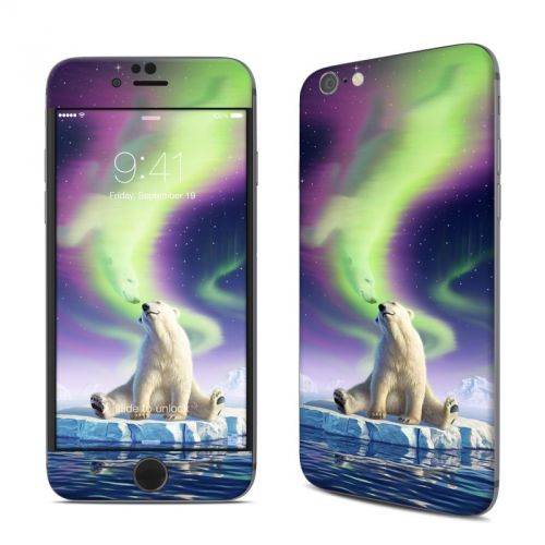 Arctic Kiss iPhone 6s Skin