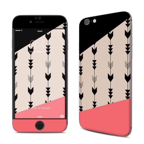 Arrows iPhone 6s Skin
