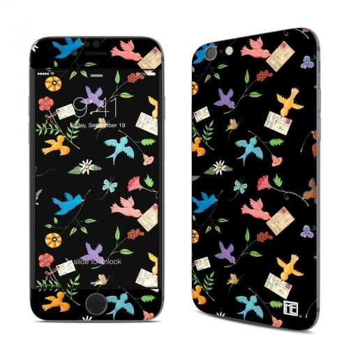 Birds iPhone 6s Skin