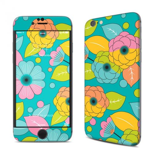 Blossoms iPhone 6s Skin
