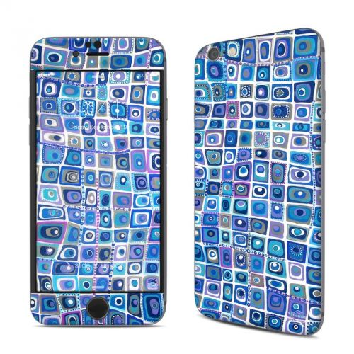 Blue Monday iPhone 6s Skin