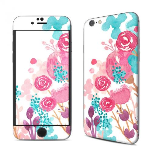 Blush Blossoms iPhone 6s Skin