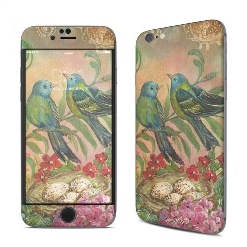 Splendid Botanical iPhone 6s Skin