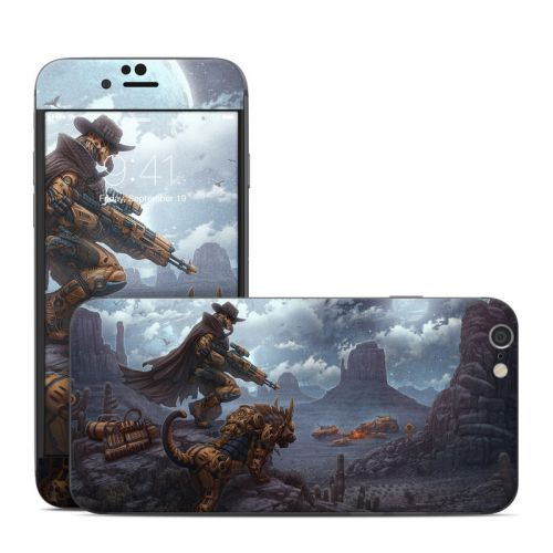 Bounty Hunter iPhone 6s Skin