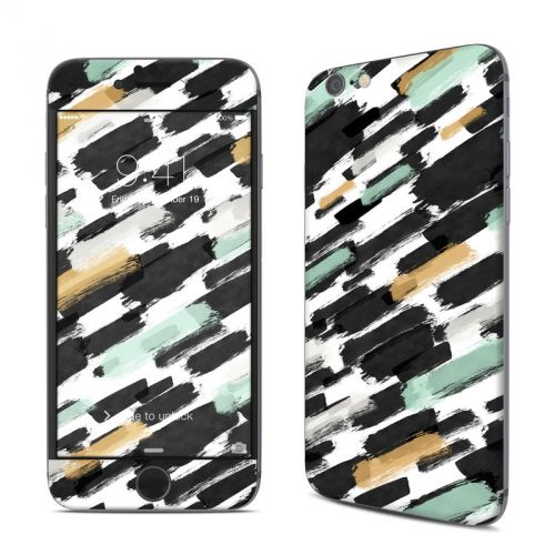 Brushin Up iPhone 6s Skin