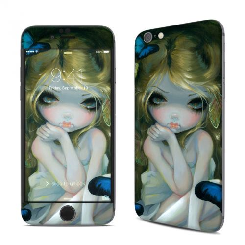 Butterfly Lily iPhone 6s Skin