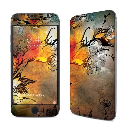 Before The Storm iPhone 6s Skin