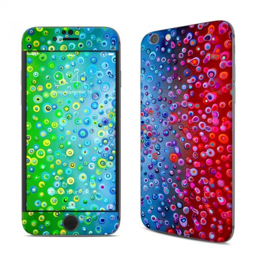 Bubblicious iPhone 6s Skin