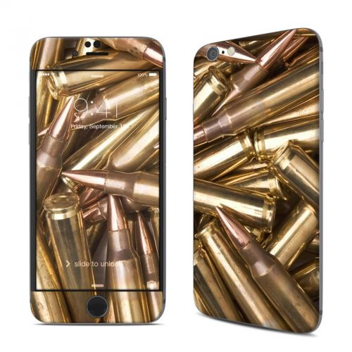 Bullets iPhone 6s Skin
