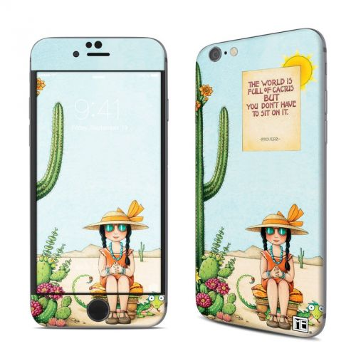 Cactus iPhone 6s Skin