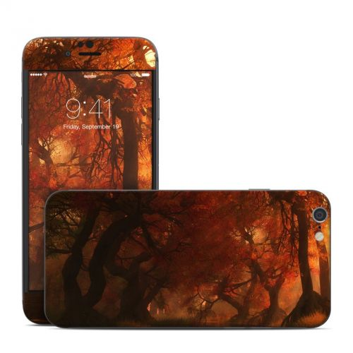 Canopy Creek Autumn iPhone 6s Skin