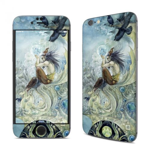 Capricorn iPhone 6s Skin