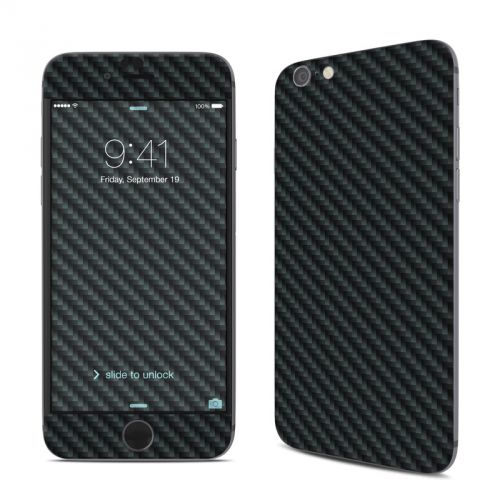 Carbon Fiber iPhone 6s Skin