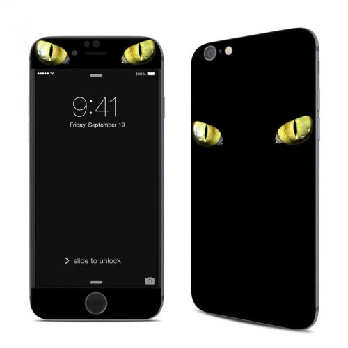 Cat Eyes iPhone 6s Skin