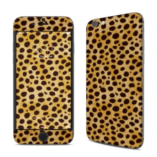 Cheetah iPhone 6s Skin