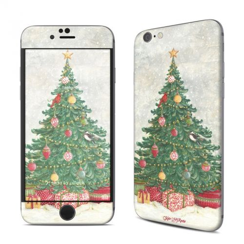 Christmas Wonderland iPhone 6s Skin