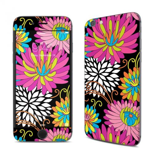 Chrysanthemum iPhone 6s Skin