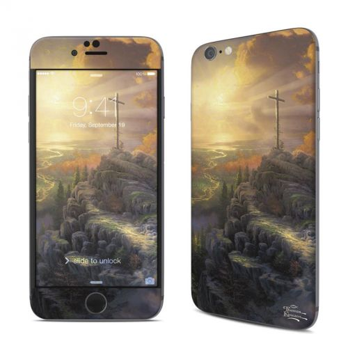 The Cross  iPhone 6s Skin