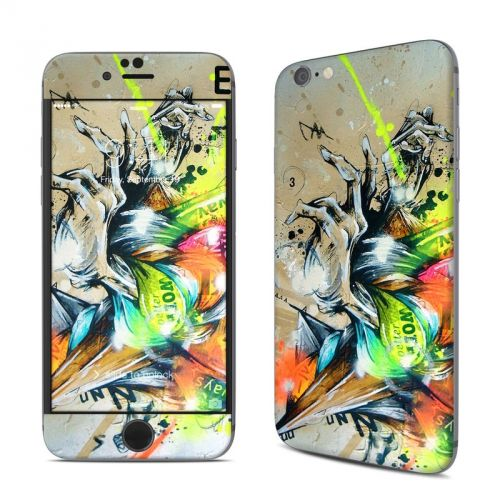 Dance iPhone 6s Skin