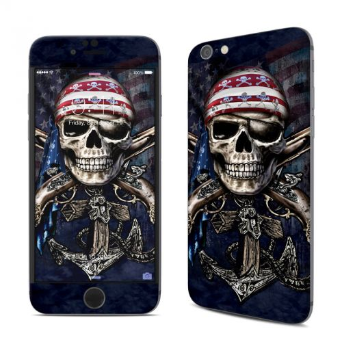 Dead Anchor iPhone 6s Skin