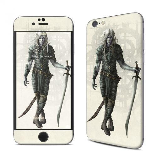 Dark Elf iPhone 6s Skin