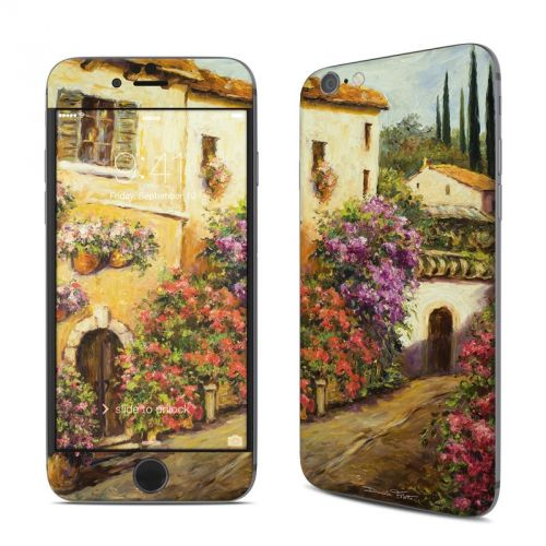 Via Del Fiori iPhone 6s Skin