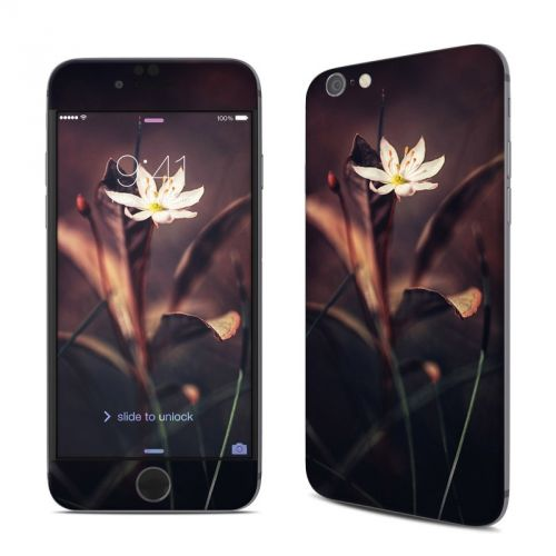 Delicate Bloom iPhone 6s Skin