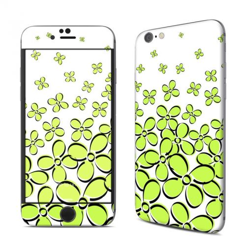 Green iPhone 6s Skin