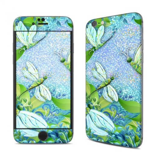 Dragonfly Fantasy iPhone 6s Skin
