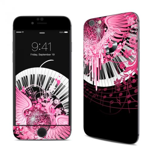 Disco Fly iPhone 6s Skin