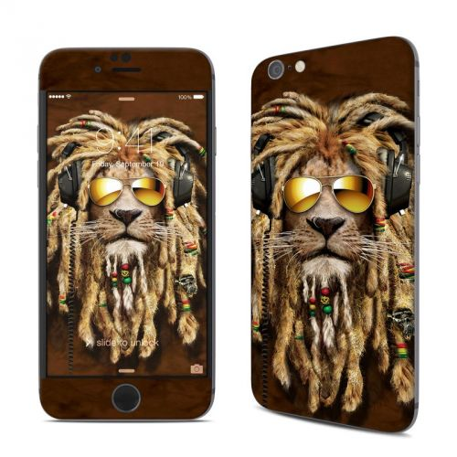 DJ Jahman iPhone 6s Skin