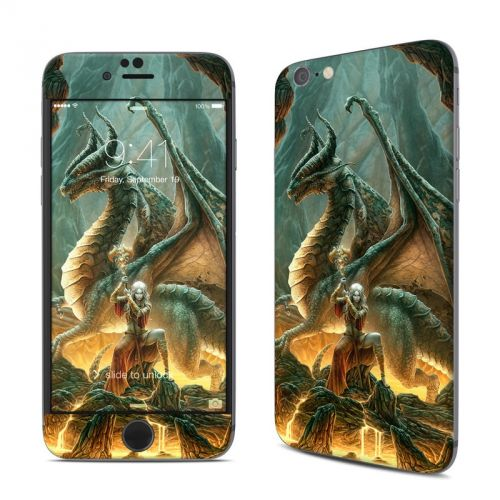 Dragon Mage iPhone 6s Skin