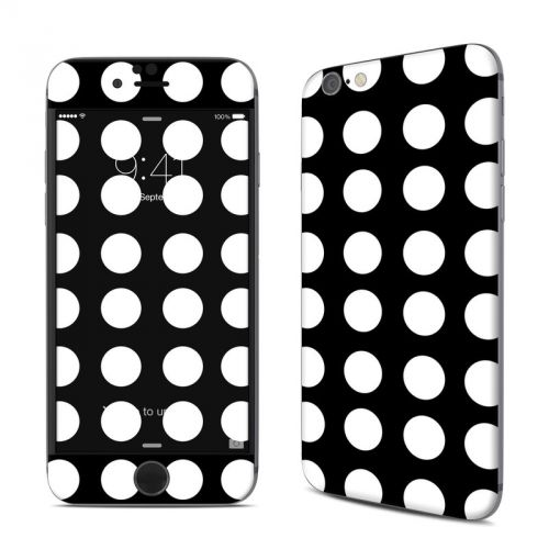Dot Riot iPhone 6s Skin