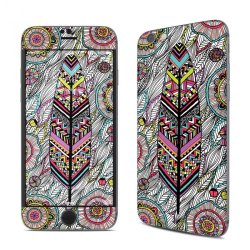 Dream Feather iPhone 6s Skin